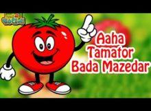 Aaha Tamatar bada mazedar