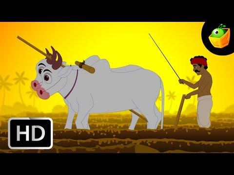 Pongal Songs in Tamil for Kids - ஏர் பிடிக்கும் உழவனுக்கு
