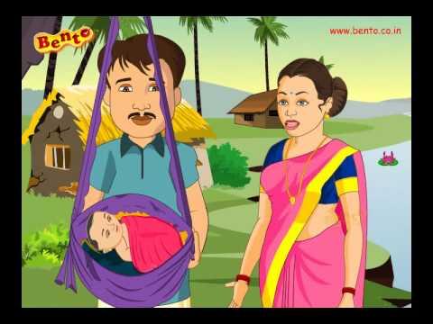 Tamil Cradle Songs Aaru - கண்ணே நீ கண்ணுறங்கு