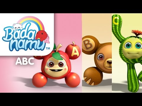 ABC SONG ABC Songs for Children