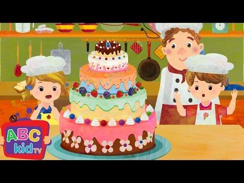 pat a cake pat a cake