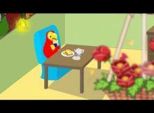 Little Poll Parrot