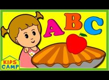 A is Apple Pie | ABC Song