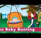 Bye, Baby Bunting.